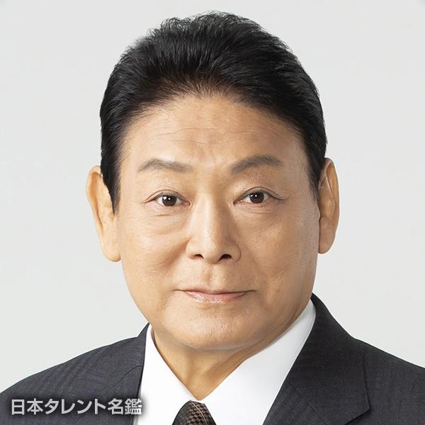 増位山 太志郎