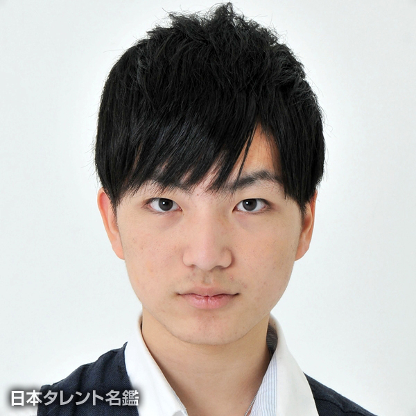 上田 悠翔