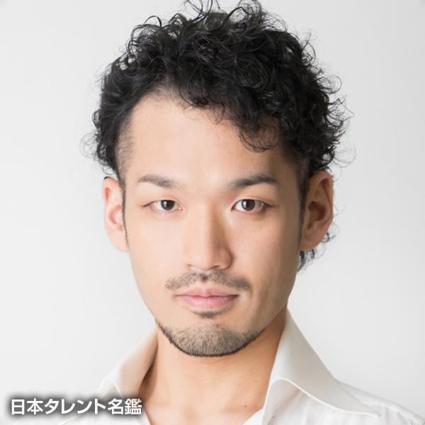 奈良坂 潤紀