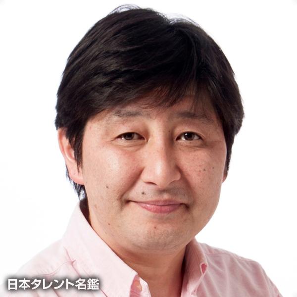 駒谷 昌男