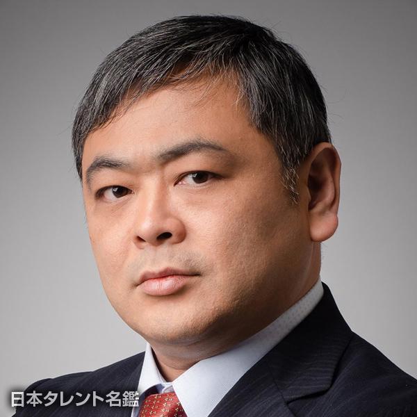 川守田 政人