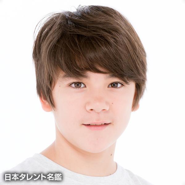 鈴木 ジュリアス