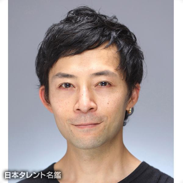 三坂 賢二郎
