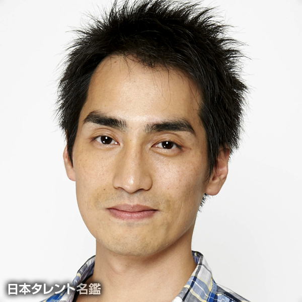 亀田 真二郎