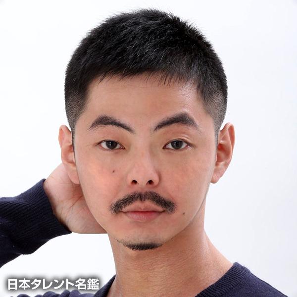 米元 信太郎