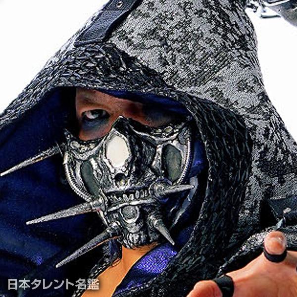 """""""キング・オブ・ダークネス""""EVIL"""