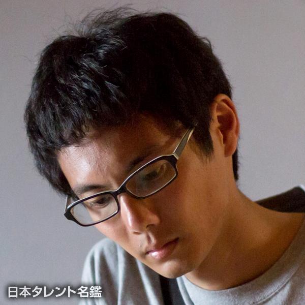 坂下 雄一郎