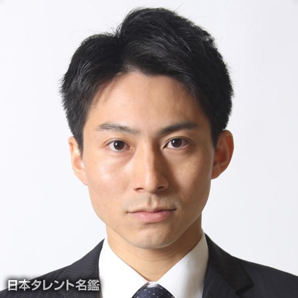 金井 俊太郎