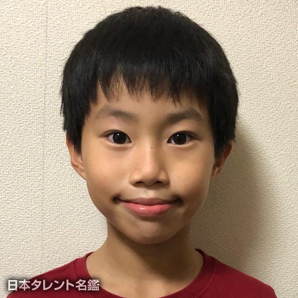 青野 翔磨