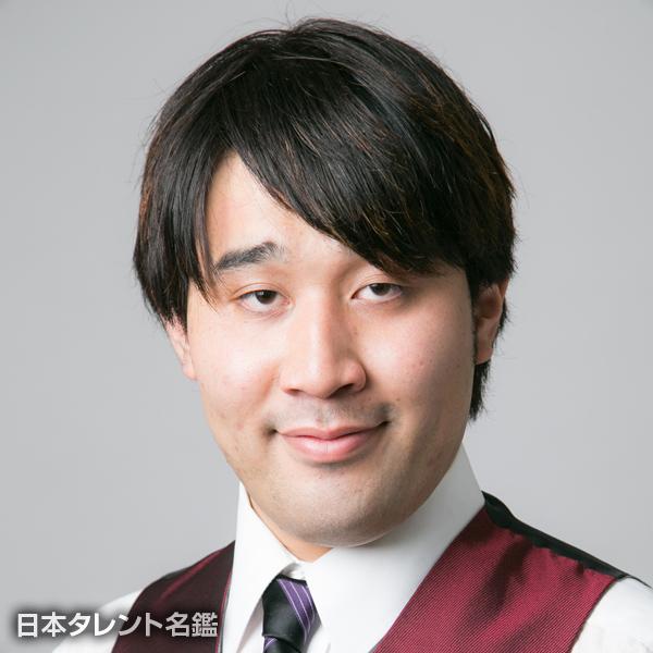 亀井 悠介