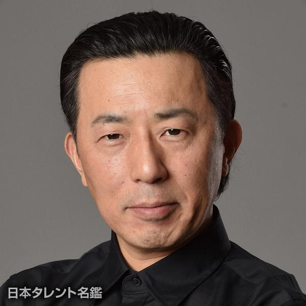 河合 誠三郎