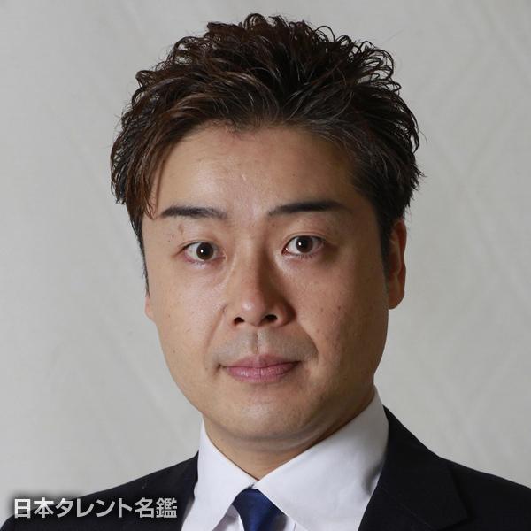 藤田 信宏