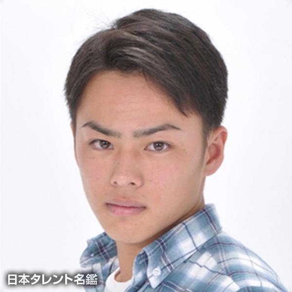 中田 翔真