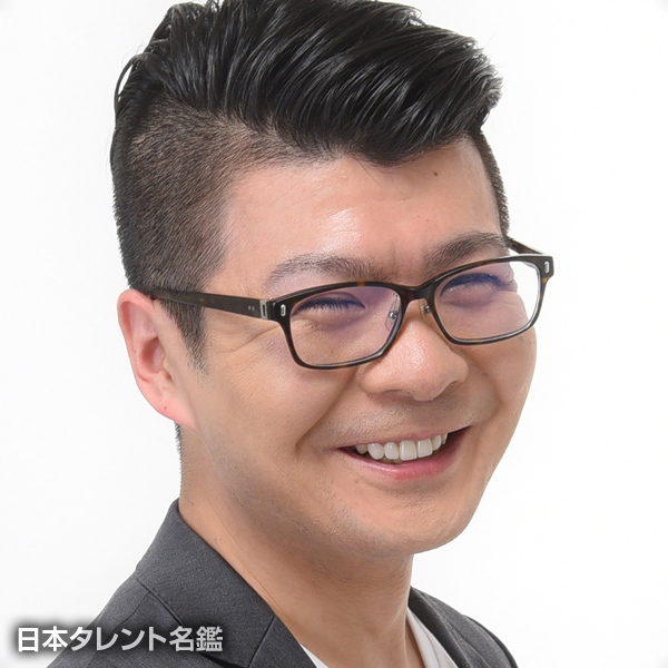 五十嵐 ハリー 泰宏