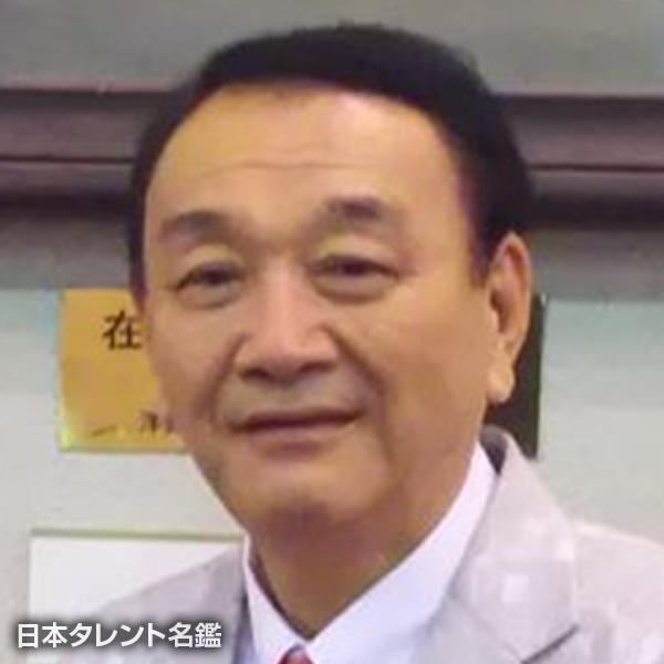 愛川 ゆうじ