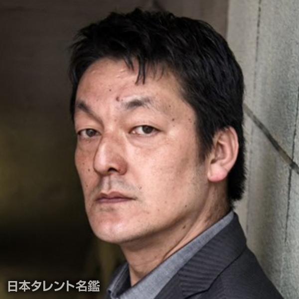 鎌田 秀勝