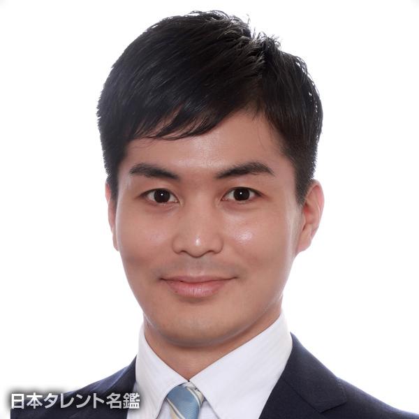 新谷 賢太郎