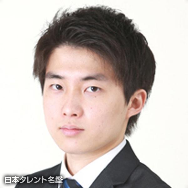 袴田 郁哉