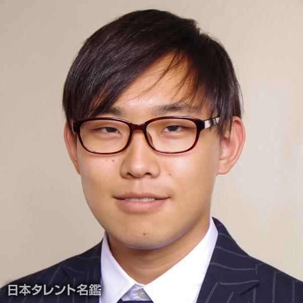 古川 凱偉