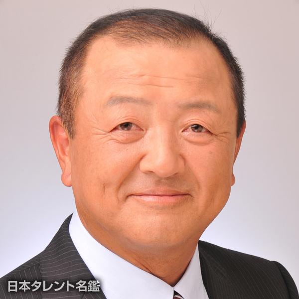 青柳 文太郎
