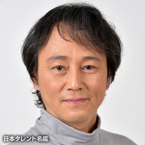 井上 倫宏