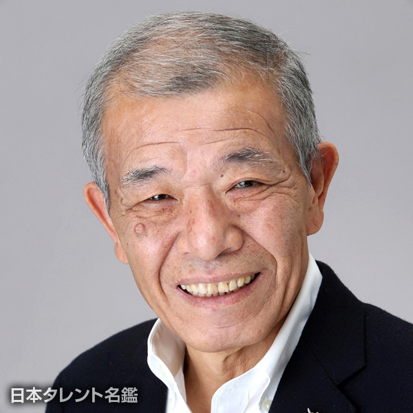 亀井 賢二
