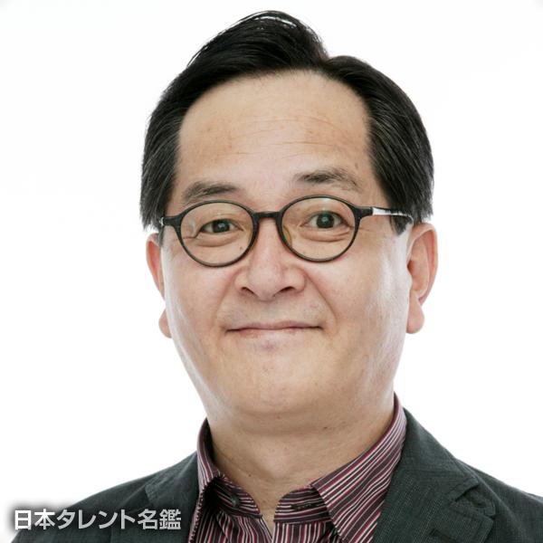 坂口 哲夫
