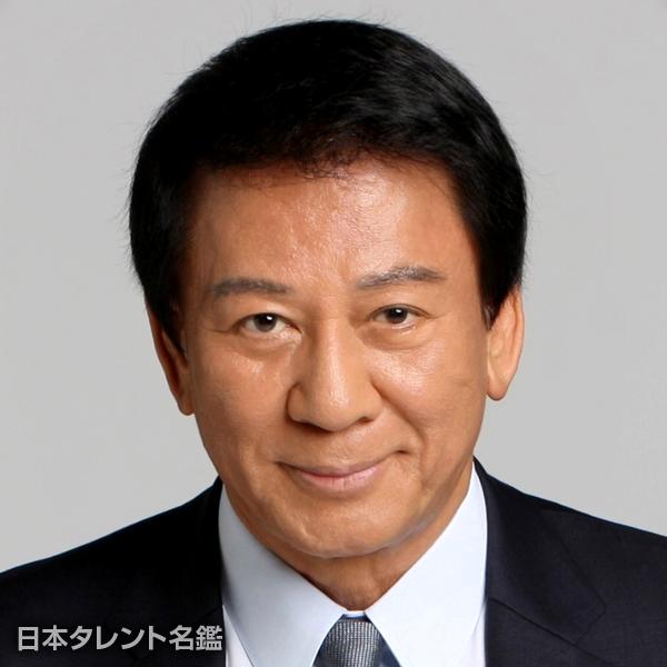 杉 良太郎