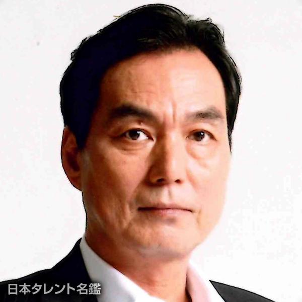 長塚 京三