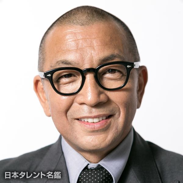 中野 英雄