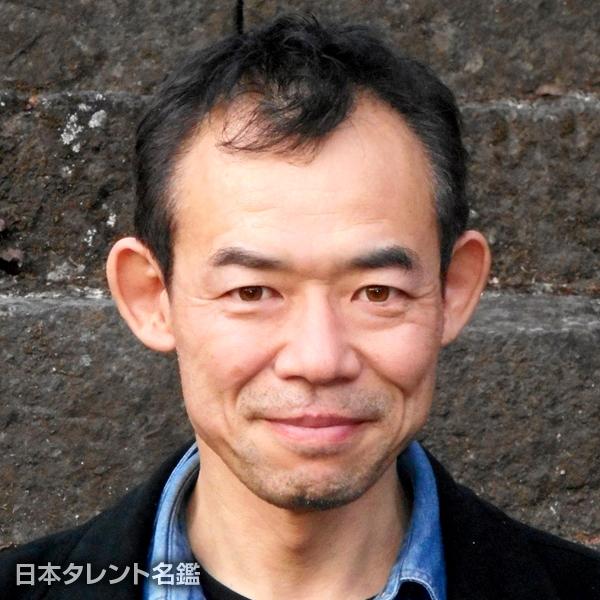 増田 英治