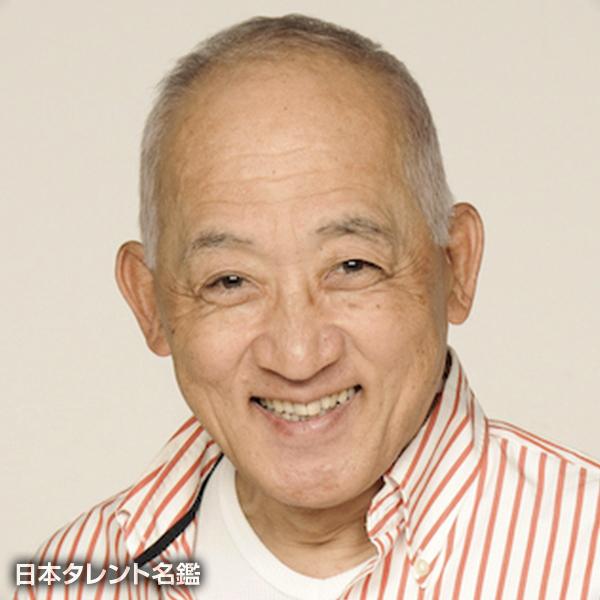 三田村 賢二