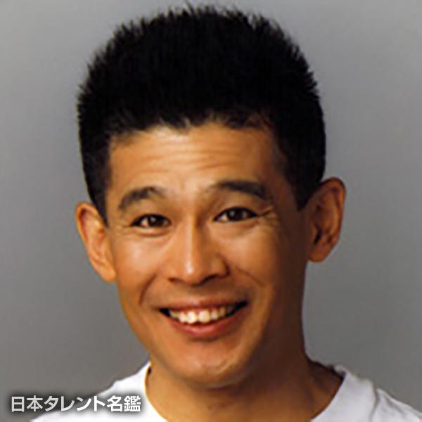 柳沢 慎吾