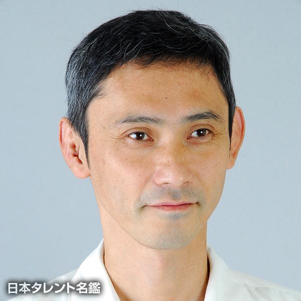横田 エイジ