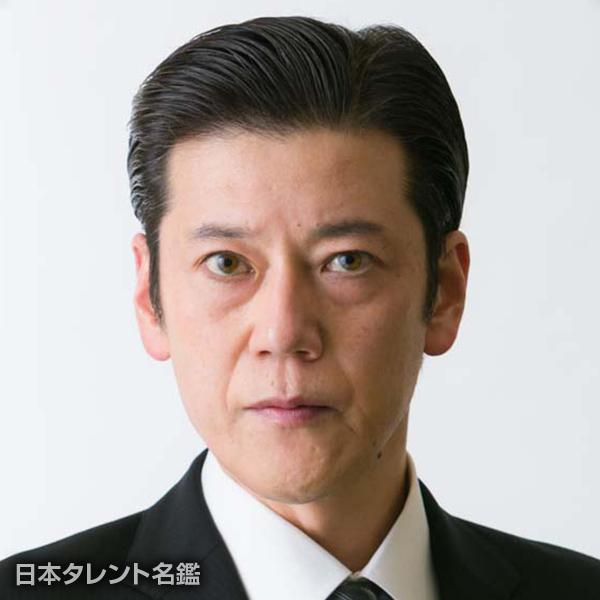 田中 啓三