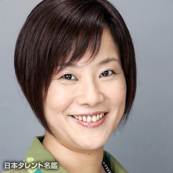 歌川 椎子