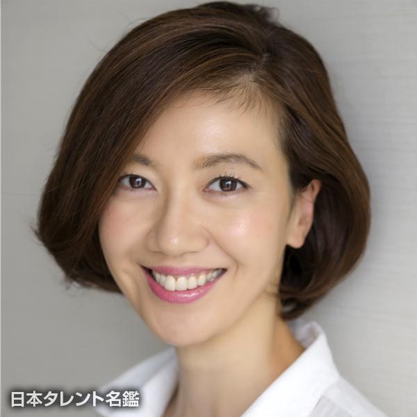 坂井 三恵
