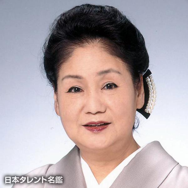 青柳 喜伊子