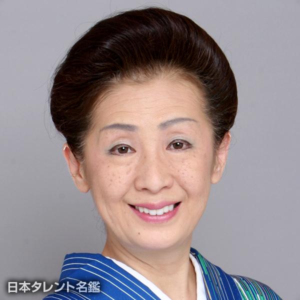 西川 美也子