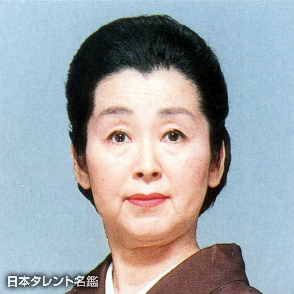 櫻町 弘子