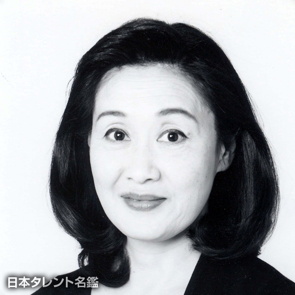 菅野 園子