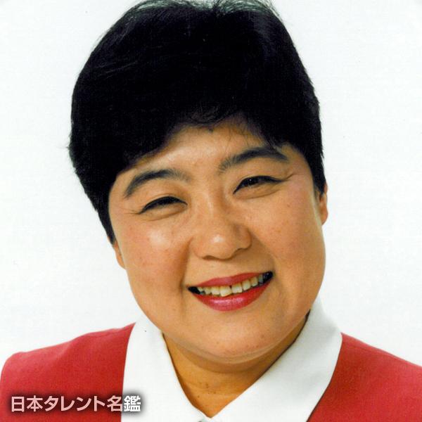 杉山 陽子