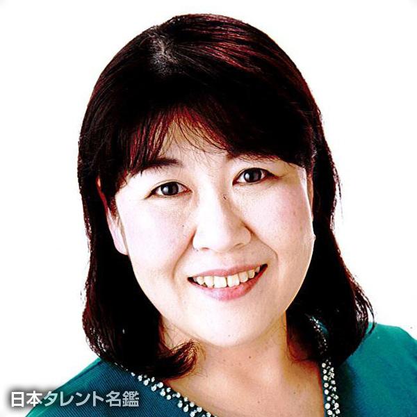 鈴木 えつ子