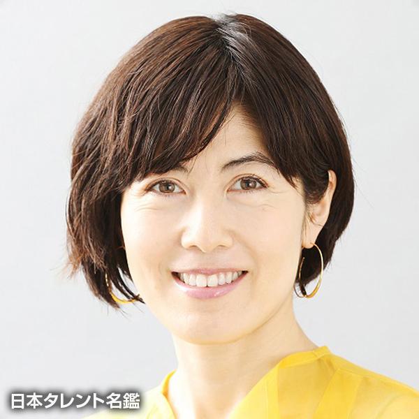 小島 慶子