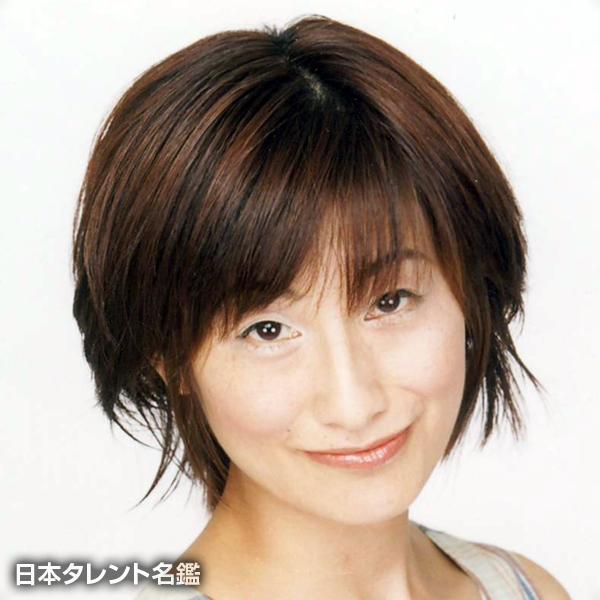 飯島 杏子