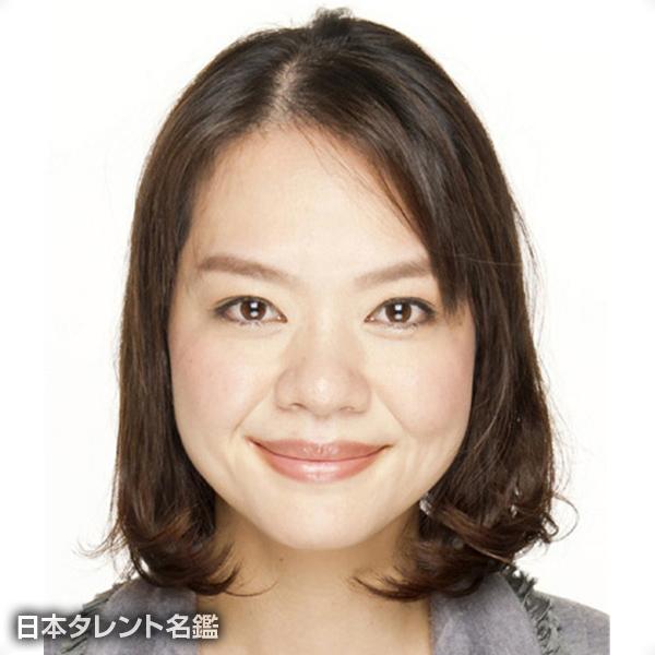 上林 美香