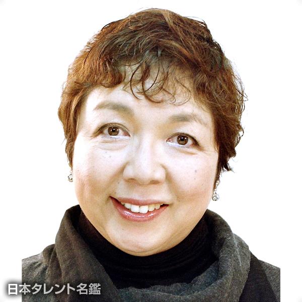 沖田 泰子