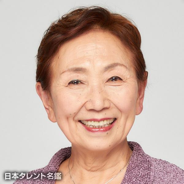 川崎 マリ子
