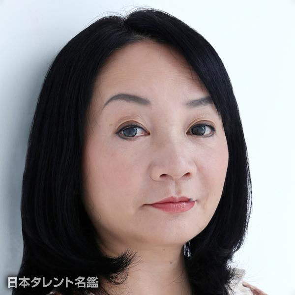 岩井 志麻子