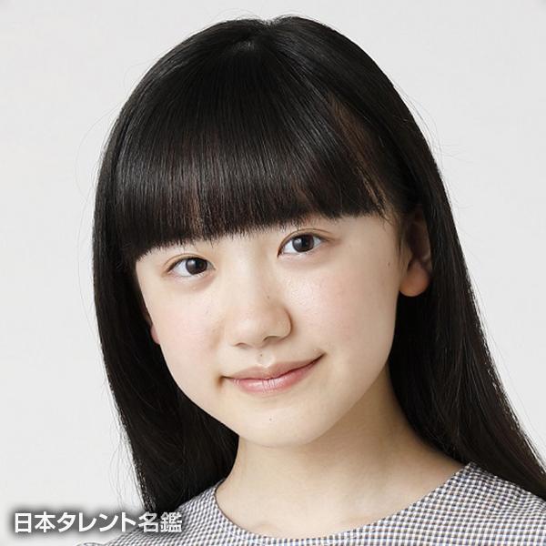 芦田 愛菜
